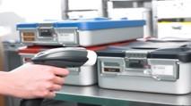 Plaquetas de identificação por cores Possibilidade de plaquetas com código de barras para aplicações de rastreabilidade